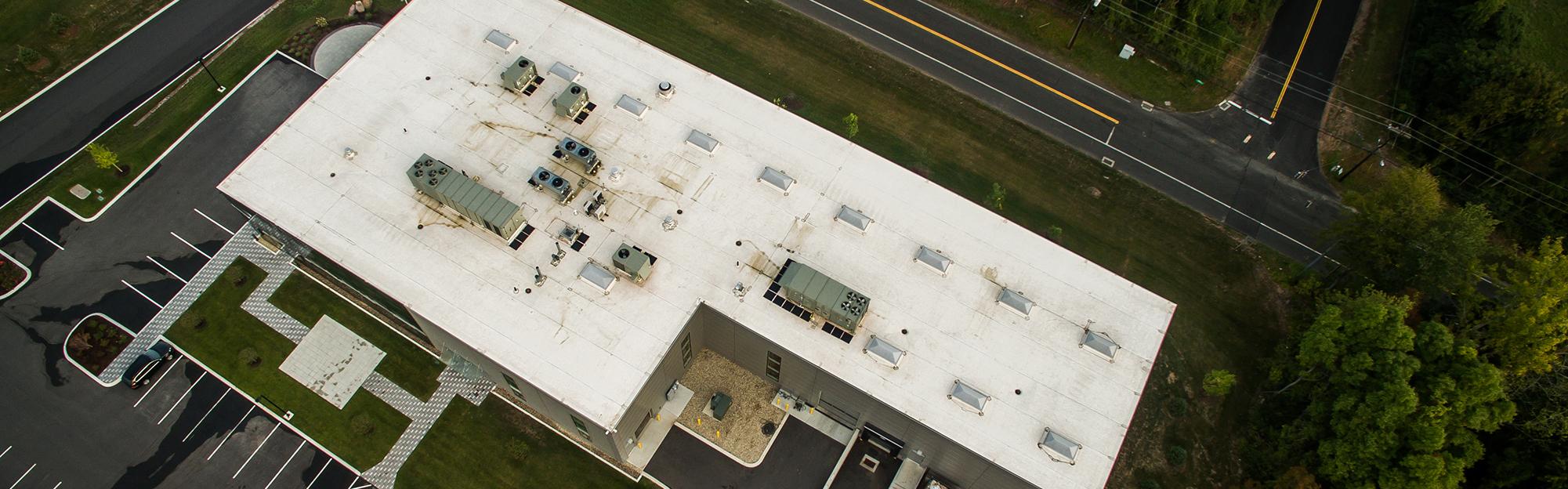 Elastomeric Roof | Massachusetts Roofing Contractors