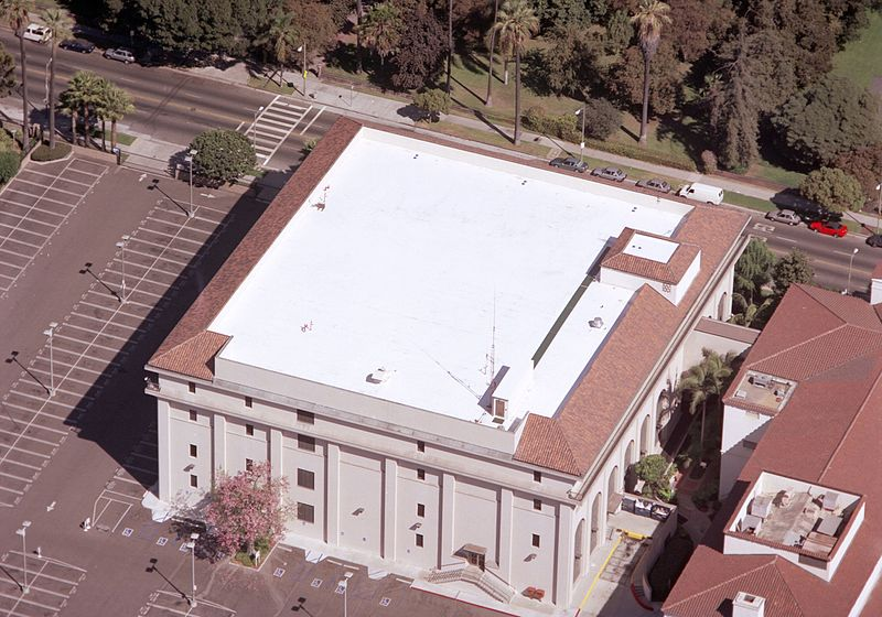 Commercial Roofing Techniques